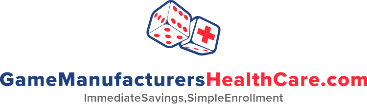 GameManufacturersHealthCare.com